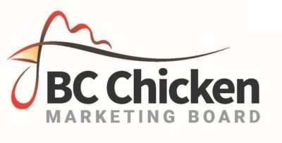 BC Chicken Marketing Board