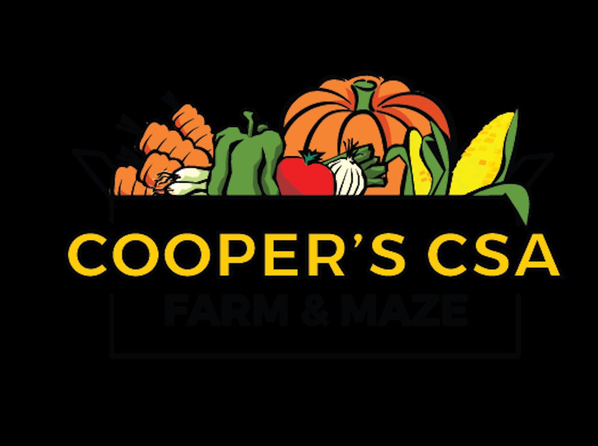 Coopers CSA Farm & Corn Maze
