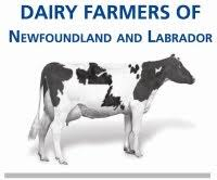 Dairy Farmers of NFLD