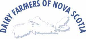 Dairy Farmers of Nova Scotia