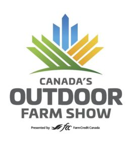 Canada's Outdoor Farm Show